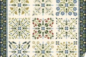 Pattern Dear William
