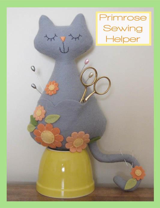 Primrose Sewing Helper TB033