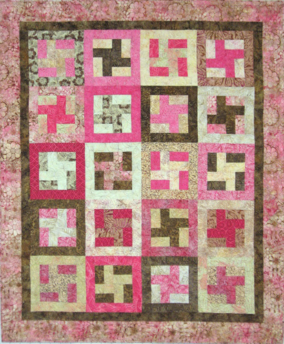 Pattern Cubed
