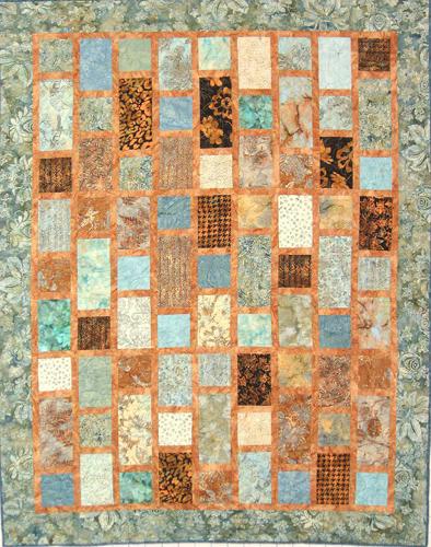 Pattern Five & Dime