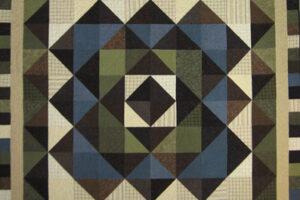 Pattern Triangle Trips