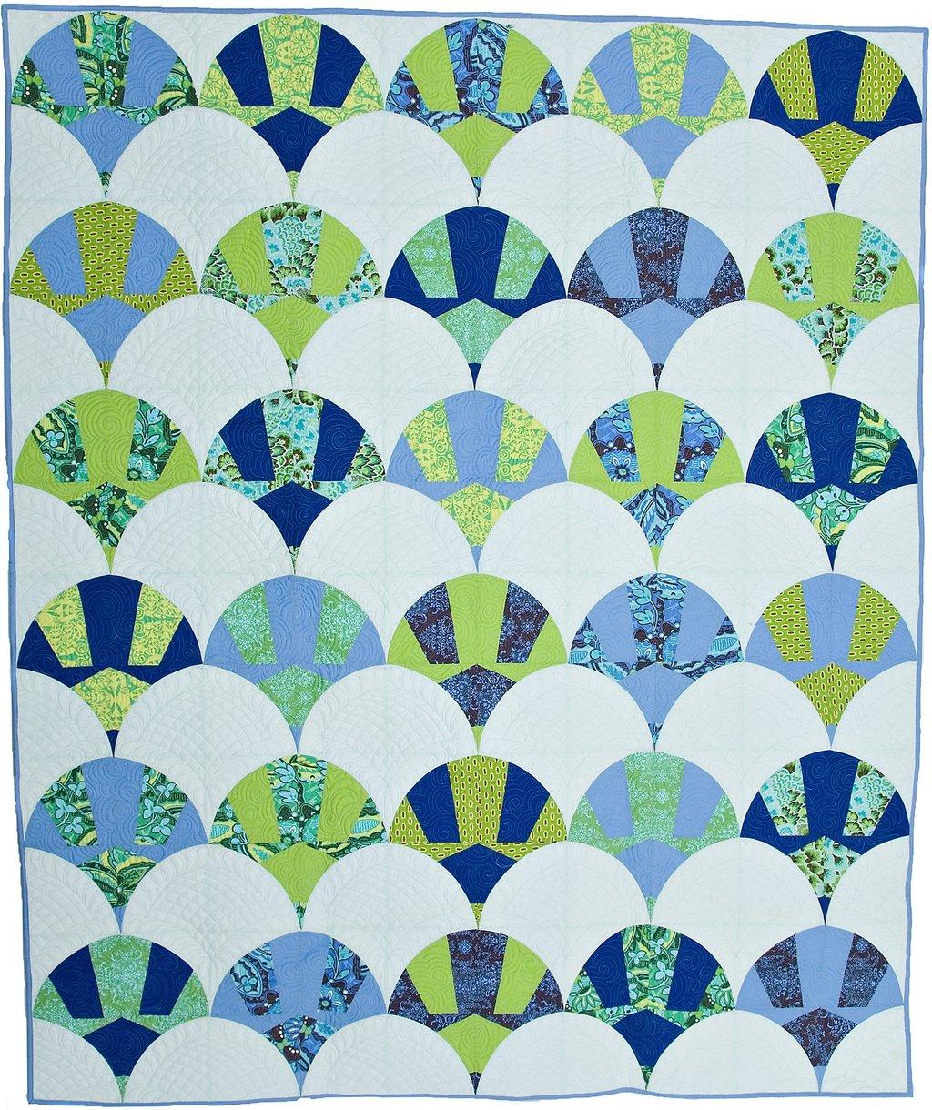 Pattern Chic Shells