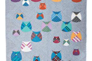 Pattern Mod Owls