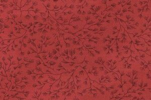 Sherwood  Soft Red