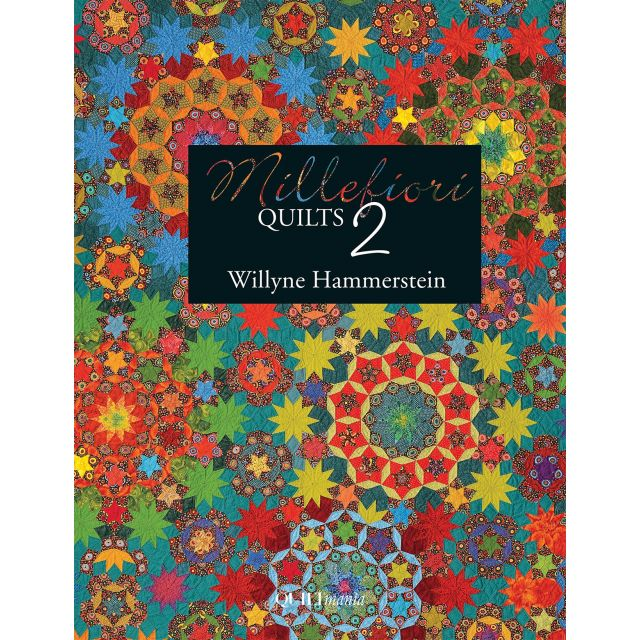 Book Millefiori  2
