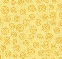 Twister Yellow