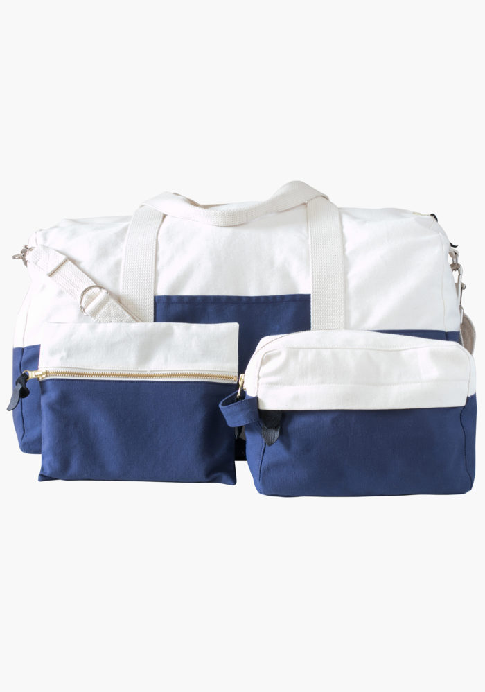 Pattern Portside Travel Set