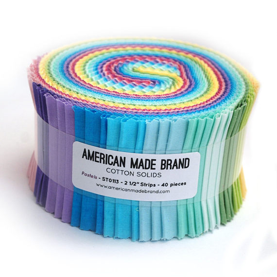 American Made Brand PASTELS STO113
