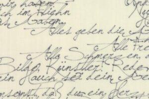 Modern Background Egg Grey Handwriting 11133 21