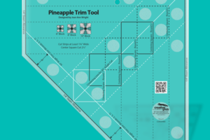 Pineapple Trim Tool  CGRJAW3