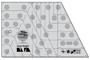 Lazy Angle CGR 3754