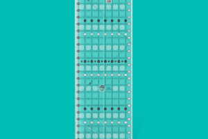 "Quilt Ruler 8 1/2 "" x 24 1/2 "" CGR824"