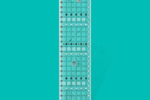 "Quilt Ruler 6 1/2 "" x 24 1/2 "" CGR24"