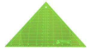 """Triangle 8"""" 60 Degree  Matilda's Own"""
