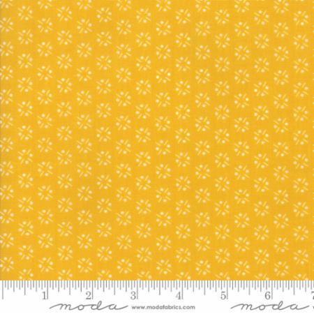 Wanderlust Spin Saffron 3546 19