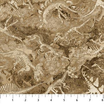 Prehistoric Fossil Neutral tones 39187 34