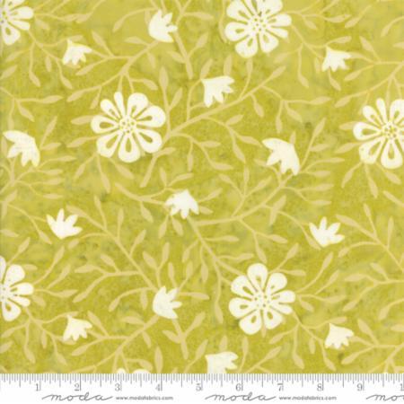 Longitude Citrine Floral 27259 63