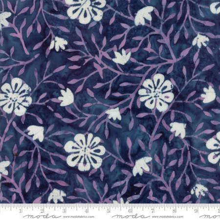 Longitude Navy Floral 27259 71